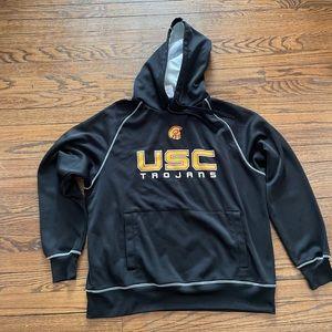 USC Trojans College University NCAA Sweatshirt L